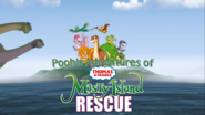Pooh's Adventures of Thomas & Friends - Misty Island Rescue - Littlefoot and his friends promo