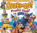 Weekenders Adventures of Scooby-Doo! Pirates Ahoy