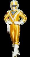 Yellowgeoranger