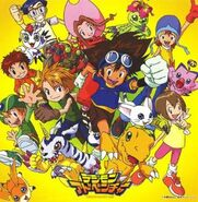 Digimon Adventure group shot xlarge