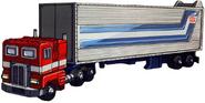 G1 Optimus truck