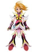 Phoenix Cure Black
