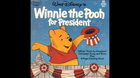 Pooh For President (Song)