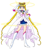 Ultra Princess Sailor Moon