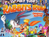 Pooh and Tino's Adventures of Looney Tunes: Rabbits Run