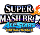 Super Smash Bros All Stars Battle Royale