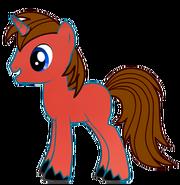 Jack pony