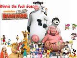 Winnie the Pooh Goes Back at the Barnyard
