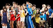 Glee cast hot list by wakagleek-d4q2l5k