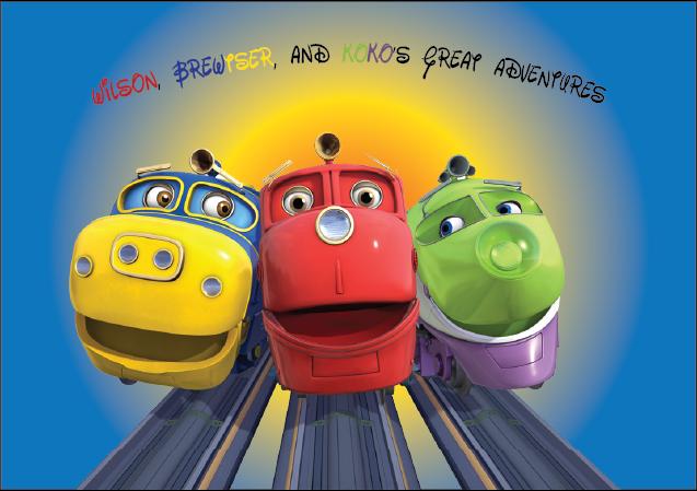 File:Wilson, Brewster, Koko's Great Adventures Poster.png
