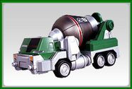 Cement Driver