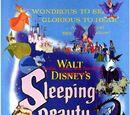 Simba, Timon, and Pumbaa's Adventures of Sleeping Beauty