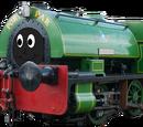 Pete (the train)