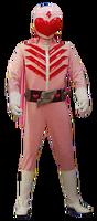 PinkmaskedRanger