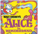 Pooh's Adventures of Alice in Wonderland