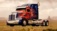 TF4 Optimus truck