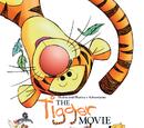 Hubie and Marina's Adventures Of The Tigger Movie