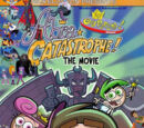 Weekenders Adventures of The Fairly OddParents: Abra-Catastrophe The Movie