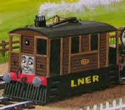 LNER Toby