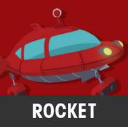 Rocket (Icon)