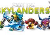 The Skylanders