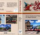 Sora's Adventures of Thomas and The Magic Railroad