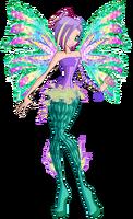 Tecna Sirenix (Underwater)