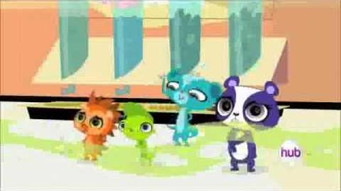 Littlest Pet Shop - Littlest Pet Shop Pets Full Song