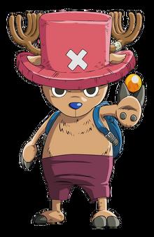 Chopper (One Piece)