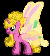Mary Bell Pony