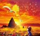 Pooh's Adventures of Pokémon The Movie: I Choose You!