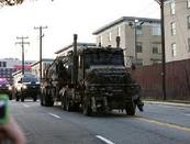 Megatron truck