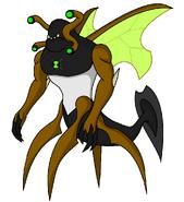 Ultimate stinkfly by patchman-d3eiba7