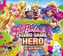 Pooh's Adventures of Barbie: Video Game Hero