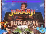 Pooh's Adventures of Jumanji