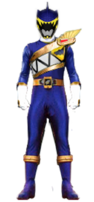 Dino Charge Talon Ranger