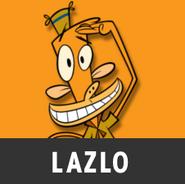 Lazlo (Icon)