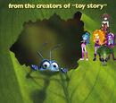 Weekenders Adventures of A Bug's Life