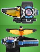 Energy Chaser Morpher