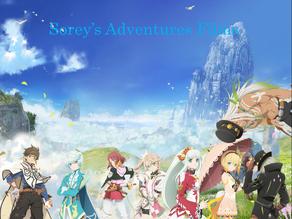 Sorey's Adventures Films