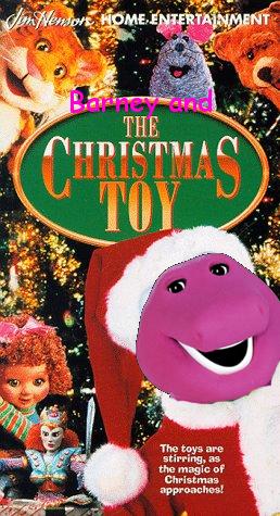 plot barney is spending christmas - Barney Christmas Movie