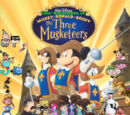 Otis' Adventures of Mickey, Donald, Goofy: The Three Musketeers