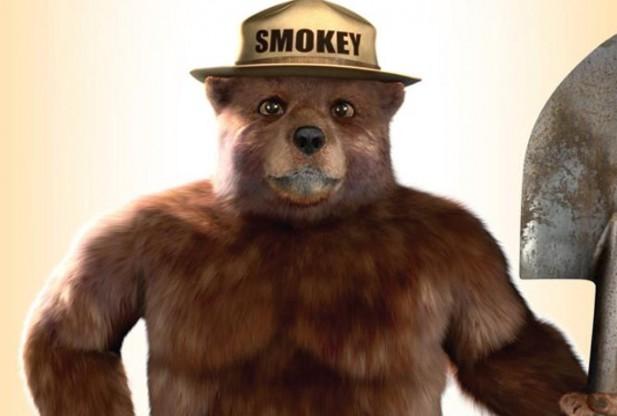 smokey bear pooh s adventures wiki fandom powered by wikia