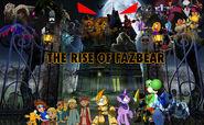 The Rise of Fazbear