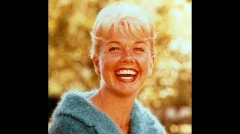 Doris Day - Secret Love-0