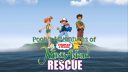 Pooh's Adventures of Thomas & Friends - Misty Island Rescue - Ash and his friends promo