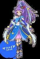 Sapphire Style2