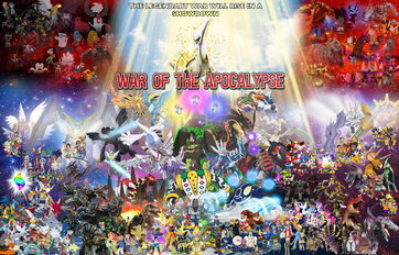 War of the Apocalypse Remake 2