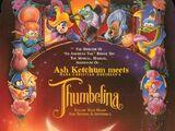 Ash Ketchum Meets Thumbelina