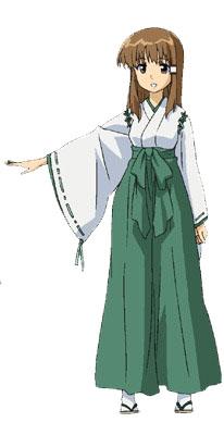 Yuri Mariya